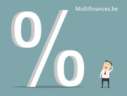 Quel taux hypothécaire choisir dans le contexte économique